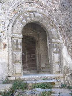 Ingresso Sinagoga