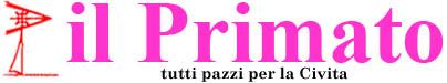 ilPrimato - tutti pazzi per la Civita
